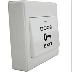 Surface Mount Wall Box Exit Push Button