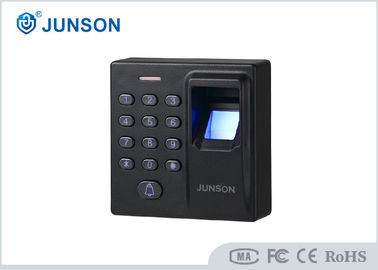 Trung Quốc One Relay Standlone Fingerprint Door Access Control With 3 Access Modes nhà cung cấp