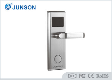 Trung Quốc Electronic Key Card RFID Hotel Locks Stainless Steel With Waterproof nhà cung cấp