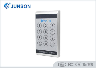Hotsale  RFID Access Control System Standalone Keypad with  EM Card